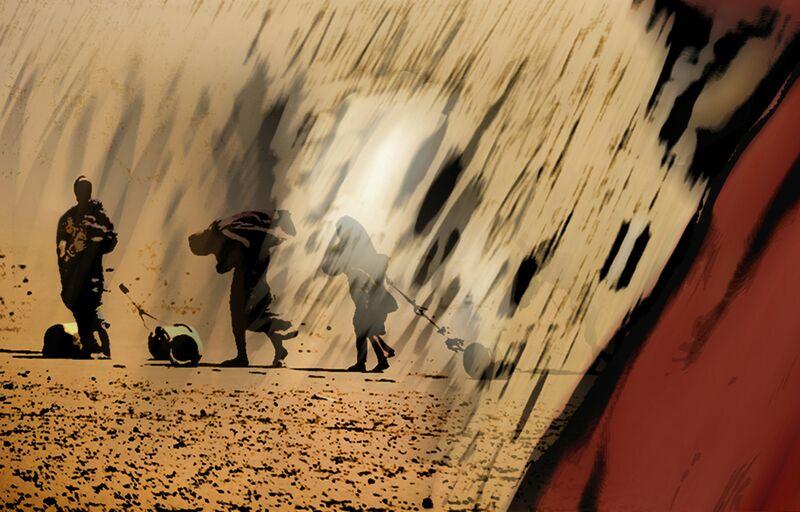 Reality from Adam da Silva Decor Image