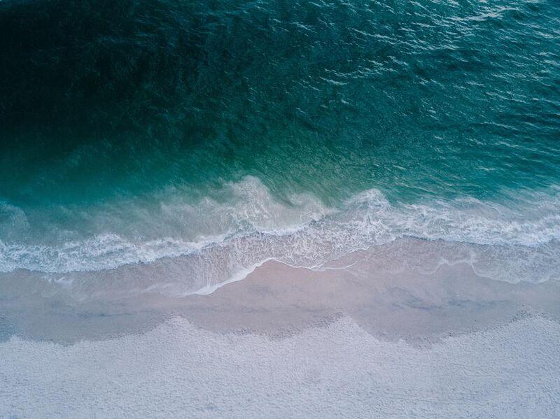 La beauté de la mer de Aliss ART Decor Image
