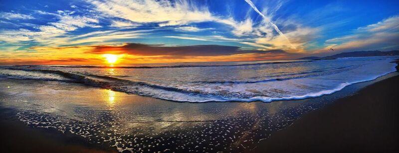Entre le ciel et la mer from Aliss ART Decor Image