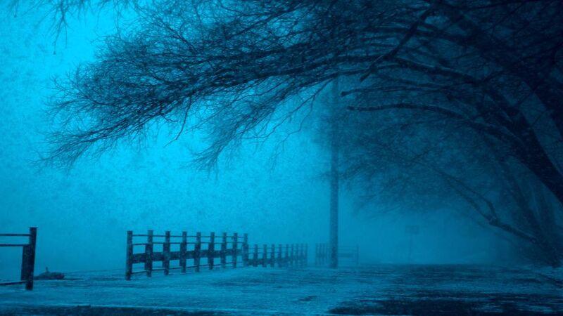 Brouillard de Aliss ART Decor Image
