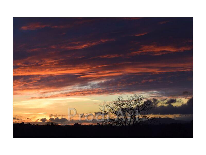 coucher de soleil from ivephotography, Prodi Art, Sun, nature
