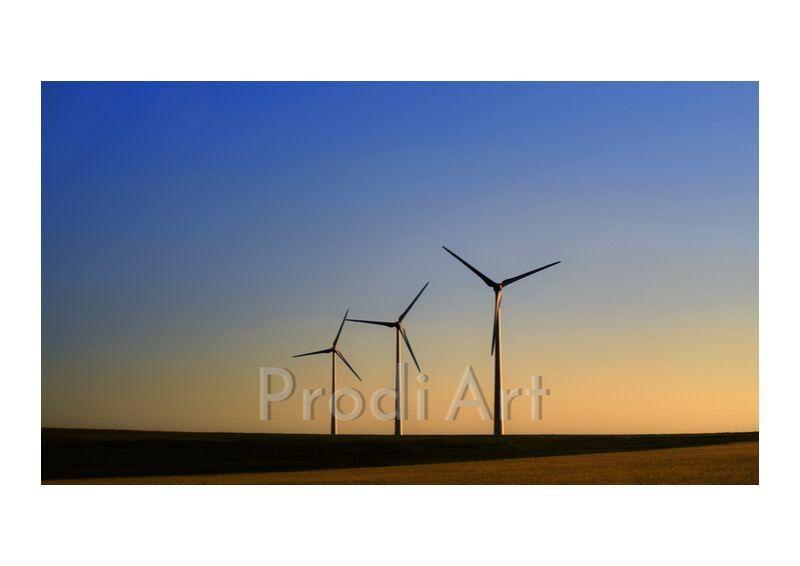 éolienne from ivephotography, Prodi Art, wind turbine