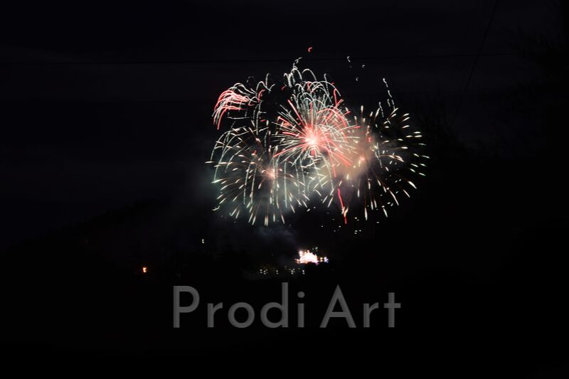 feux d'artifice de ivephotography Decor Image