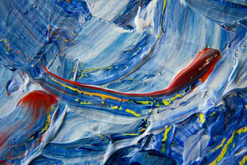 متلألئ الألوان from Aliss ART Decor Image