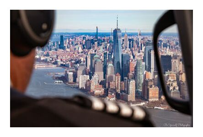 New York from Caro Li, Prodi Art, Art photography, Giclée Art print, Prodi Art