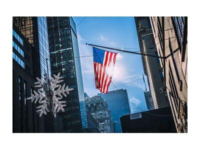 Le drapeau de Caro Li, Prodi Art, Photographie d'art, Impression d'art, Tailles de cadre standard, Prodi Art