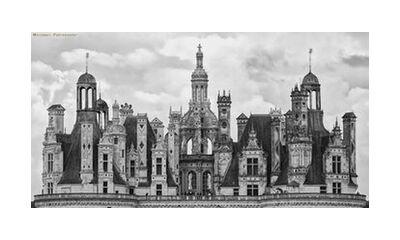 His Majesty Chambord from Mayanoff Photography, Prodi Art, Art photography, Giclée Art print, Standard frame sizes, Prodi Art
