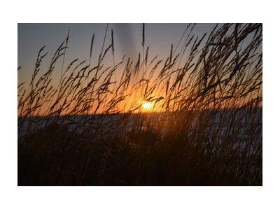 Coucher de soleil breton from Loïse Raoult, VisionArt, Art photography, Art print, Standard frame sizes, Prodi Art