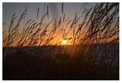 Coucher de soleil breton from Loïse Raoult, VisionArt, Art photography, Art print, Prodi Art