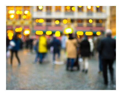 Bruxelles from Pierre Rousseau, Prodi Art, Art photography, Art print, Prodi Art