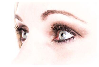 Dans ses yeux from Eric-Anne Jordan-Wauthier, Prodi Art, Art photography, Art print, Prodi Art