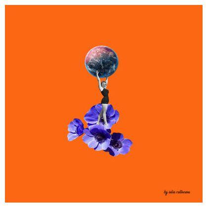 Who run the world from IULIA CATINEANU, Prodi Art, Art photography, Giclée Art print, Prodi Art