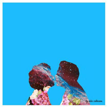 Space love from IULIA CATINEANU, Prodi Art, Art photography, Giclée Art print, Prodi Art