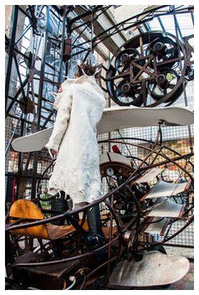 Lulubelle de Marie Guibouin, Prodi Art, Photographie d'art, Impression d'art, Prodi Art