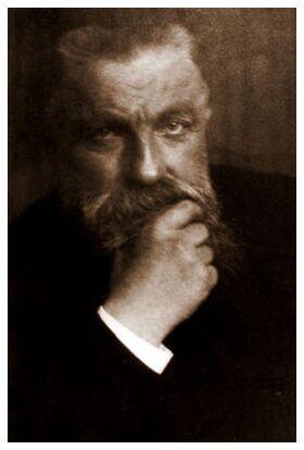 Auguste Rodin - Edward Steiche... from AUX BEAUX-ARTS, Prodi Art, Art photography, Giclée Art print, Prodi Art