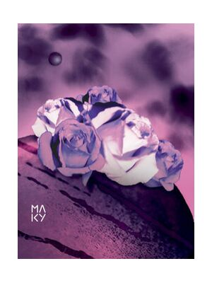 気2.2 from Maky Art, Prodi Art, Art photography, Giclée Art print, Standard frame sizes, Prodi Art