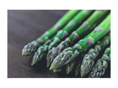 Our asparagus from Pierre Gaultier, Prodi Art, Art photography, Giclée Art print, Standard frame sizes, Prodi Art