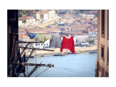 The Life - Porto from Caro Li, Prodi Art, Art photography, Giclée Art print, Standard frame sizes, Prodi Art