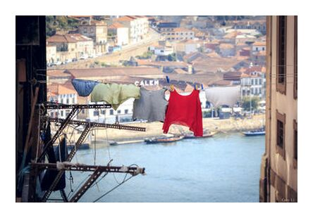 The Life - Porto from Caro Li, Prodi Art, Art photography, Giclée Art print, Prodi Art