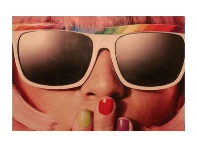 Carnival retro from Pierre Gaultier, Prodi Art, Art photography, Giclée Art print, Standard frame sizes, Prodi Art