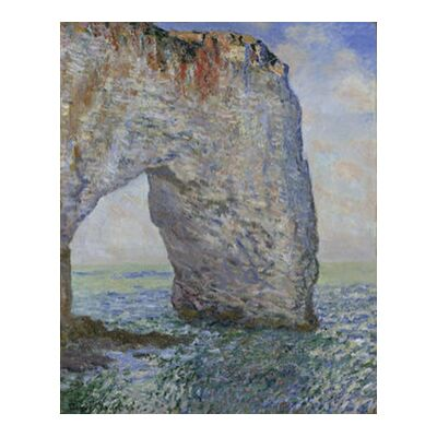 The Manneporte near Étretat -... from AUX BEAUX-ARTS, Prodi Art, Art photography, Giclée Art print, Standard frame sizes, Prodi Art