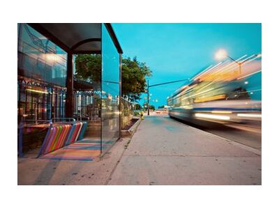 Dans la rue from Aliss ART, VisionArt, Art photography, Art print, Standard frame sizes, Prodi Art